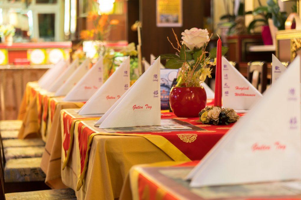 Restaurant Shanghai City